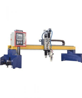 Gantry CNC plazma mašina za sečenje