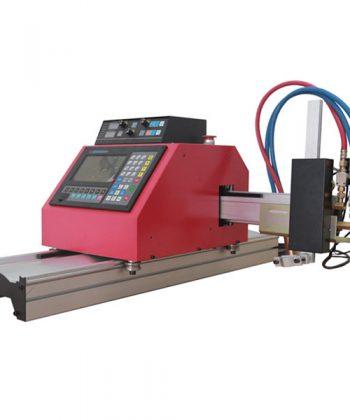 Prenosiva CNC plazma mašina za sečenje