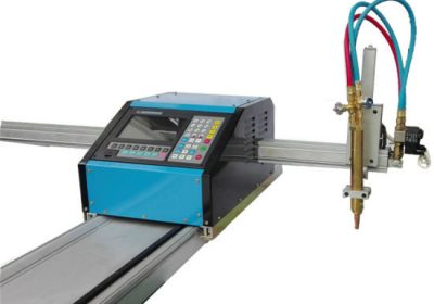 Crossbow prenosni CNC plazma rezanje plamenom