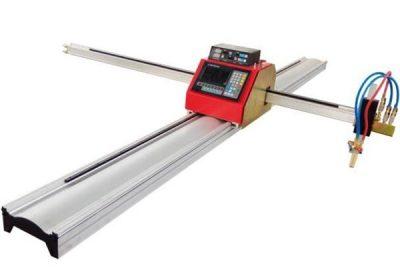 Hobby mašina mašina za sečenje plazma metala CNC plazma rezna mašina prenosna