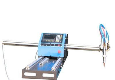 prenosna mašina za sečenje plazma cevi za metalnu tupu i cevi