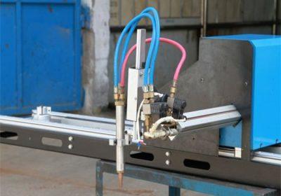 CE 1530 CNC plazma rezna mašina za čelik