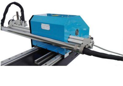 1530/1725 metalna prenosna CNC plazma rezna mašina