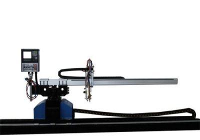 Metal Steel Gantry Tip CNC Plazma Cutter / Mašina za sečenje za Mild Steel