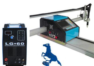 Automatska CNC mašina za sečenje cijevi od nehrđajućeg čelika Mašina za sečenje plazme