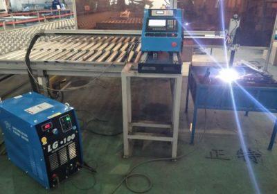 Veleprodaja Portable Tajvan CNC plinski profil za plazma rezanje mašina