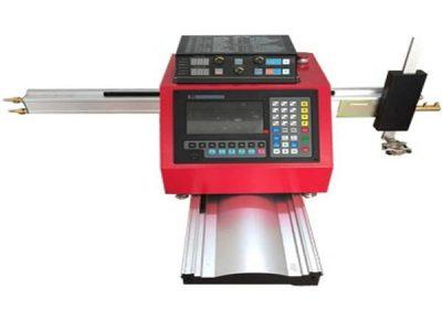 Jiaxin teške olovne šipke cnc plazma rezanje mašina / jeftini kineski CNC plazma rezanje mašina / plazma cnc sekač